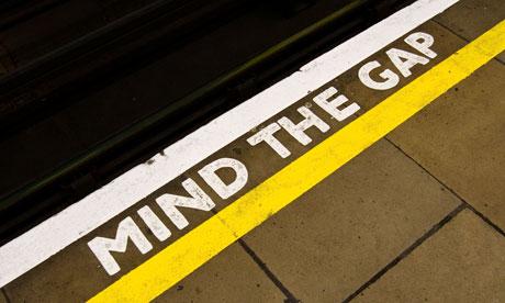 Mind the Skills Gap
